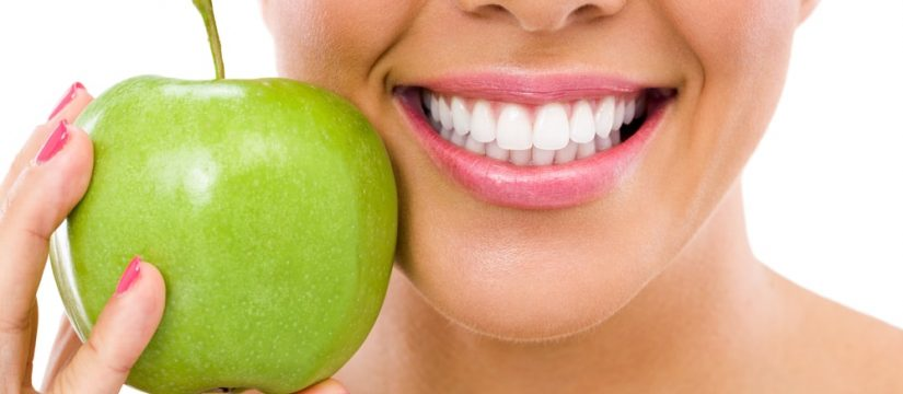Dental Health And Diet– Open Up And Say Health