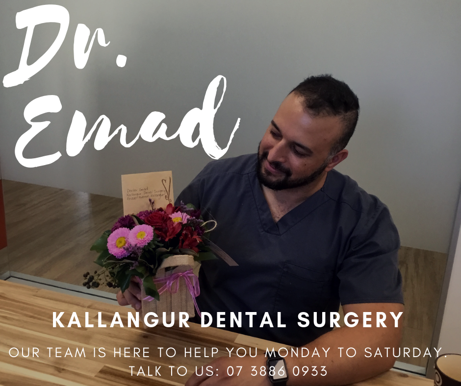 Dr. Emad