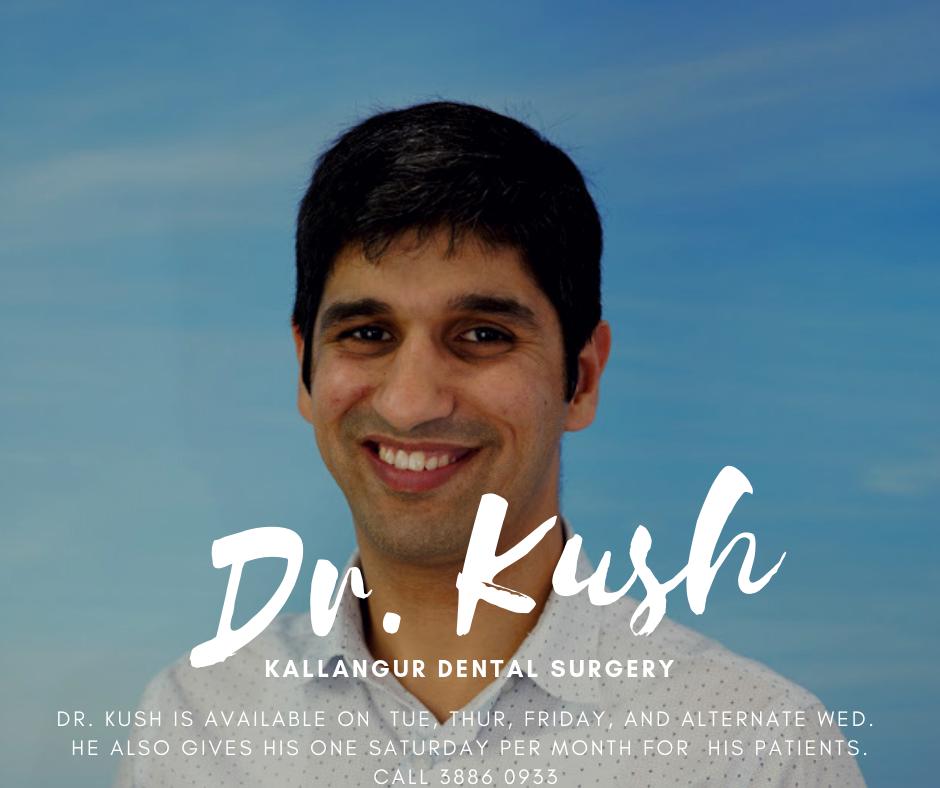 Dr. Kush